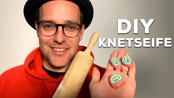 DIY - Knetseife | Rechte: KiKA