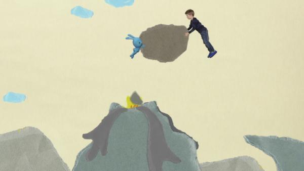 Superheldeneinsatz | Rechte: KiKA