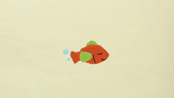 Pupsblasen | Rechte: KiKA