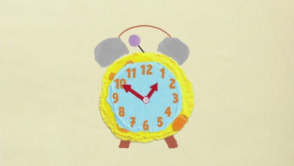 Tick und Tack überlisten die Zeit | Rechte: KiKA