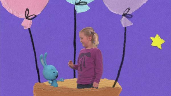 Ballonreise | Rechte: KiKA