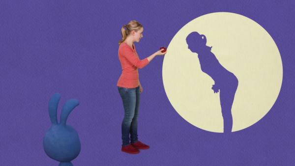 Annis Schattenspiel | Rechte: KiKA