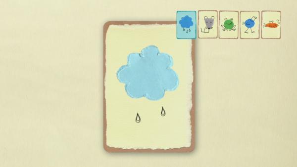Die Suche der Regenwolke | Rechte: KiKA