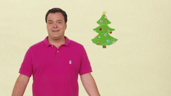Das Weihnachtsgedicht | Rechte: KiKA