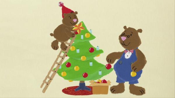 Weihnachten im Krankenhaus | Rechte: KiKA
