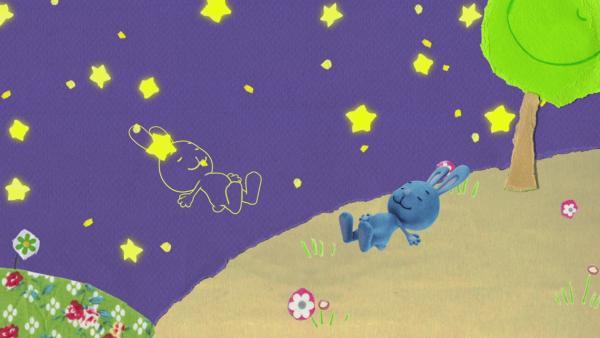Sternenbilder | Rechte: KiKA
