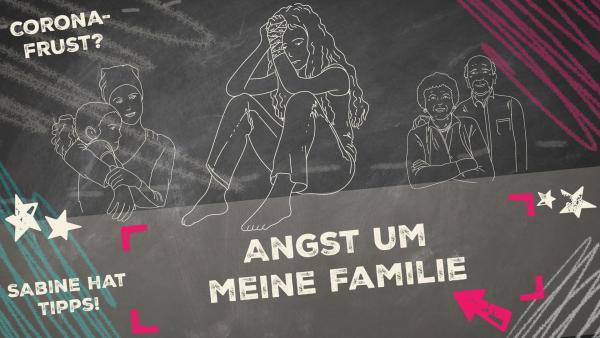 Familie | Rechte: KiKA