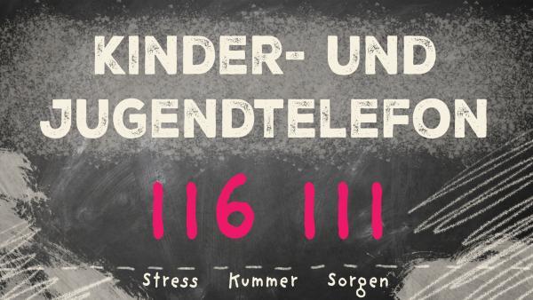 Kinder- und Jugentelefon | Rechte: KiKA/ Olivia Hanse