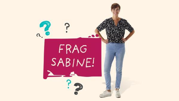 Frag Sabine