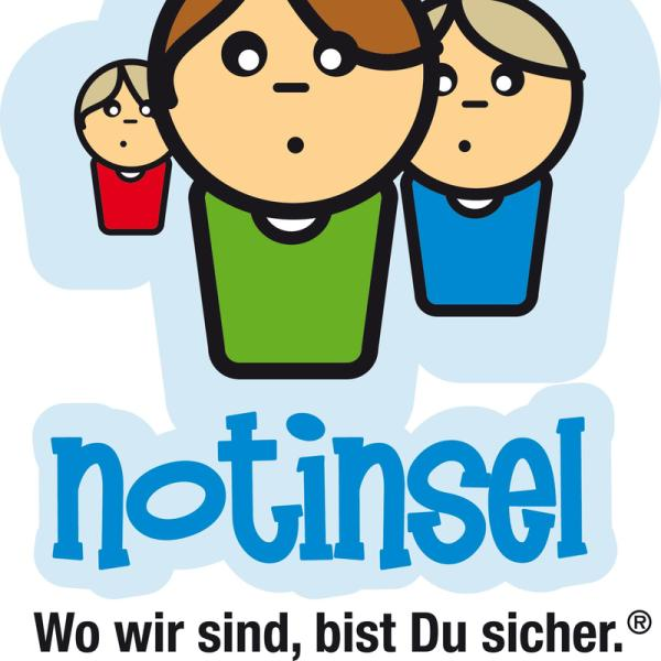 Notinsel | Rechte: Notinsel
