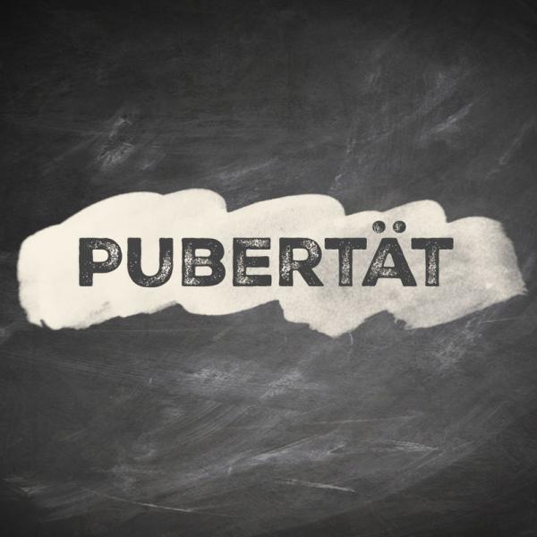 Pubertät | Rechte: Anne C. Brantin