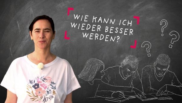 Keine Lust zu Lernen! | Rechte: KiKA / Jonas Armbruster