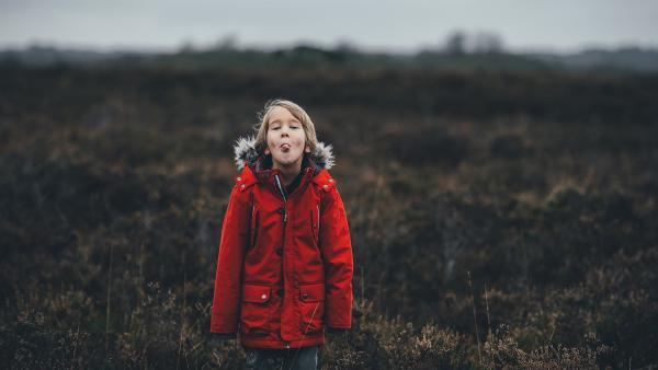 Immer wieder gibt's Stress mit deinen Eltern? Wir gehen dem Thema nach und beantworten deine Fragen. | Rechte: KiKA/Unsplash/Annie Spratt