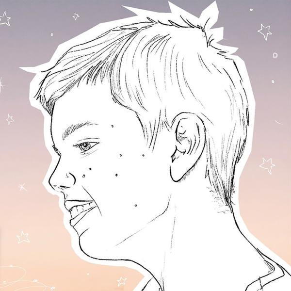 David ist erst 8 Jahre alt, als eine Zyste in seinem Kopf festgestellt wird. Seitdem lebt der mittlerweile 12-jährige mit ständigen Kopfschmerzen und Migräne. David berichtet, wie er mit seiner Krankheit umgeht. | Rechte: KiKA/Anne C. Brantin/privat
