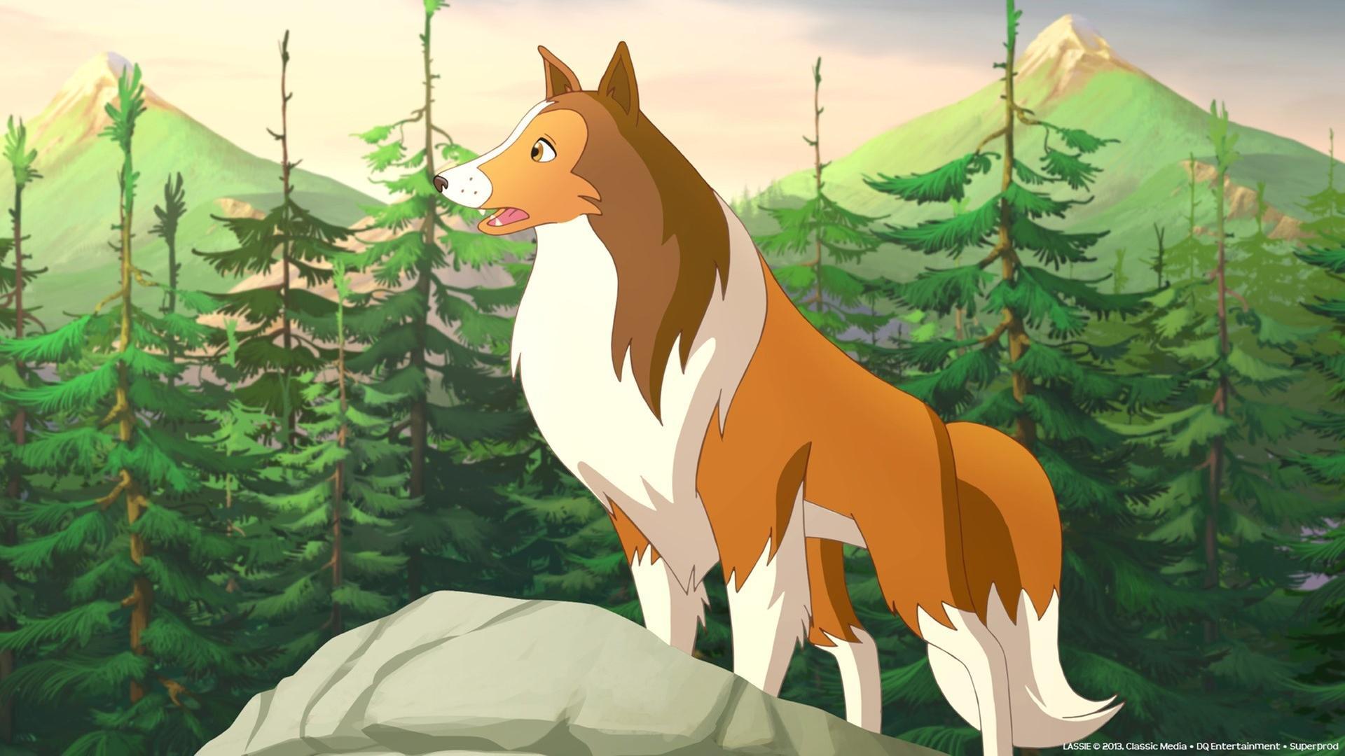 Kika Lassie