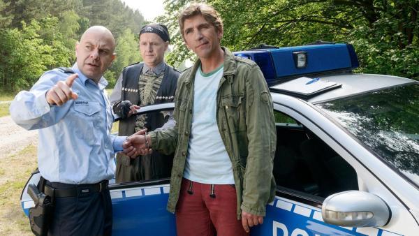 Kuckuck | Rechte: ZDF