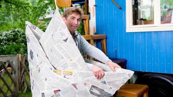 Papier und Pappe | Rechte: ZDF