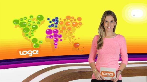 Jennifer Sieglar | Rechte: ZDF/Rico Rossival