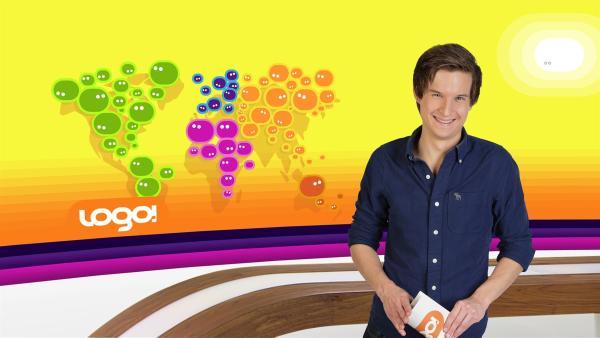 Tim Schreder | Rechte: ZDF/Rico Rossival