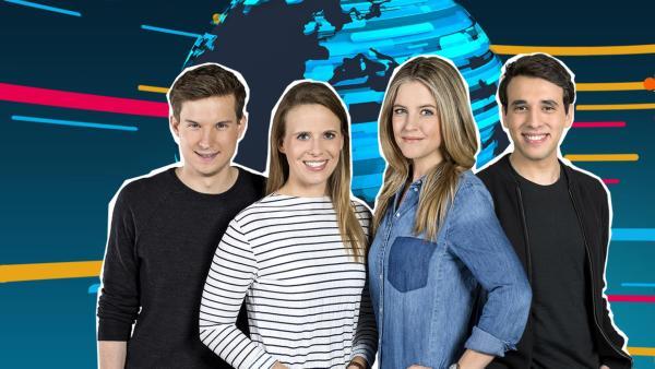 logo! am Donnerstag | Rechte: ZDF