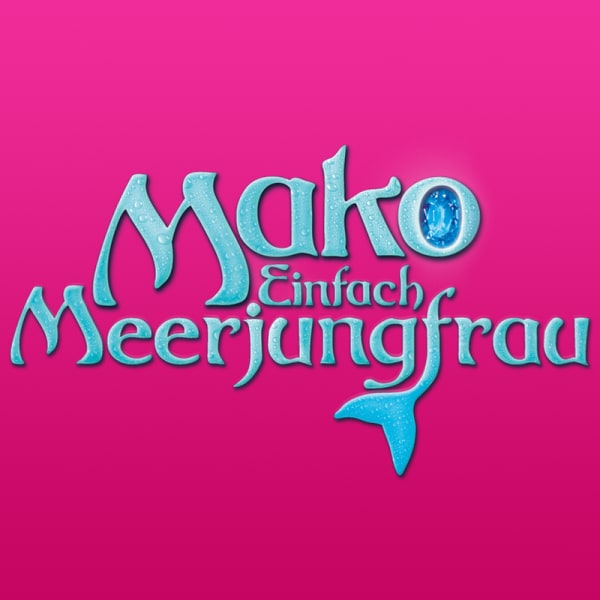 Die Hauptdarsteller von Mako Mermaids v.l.n.r.: Sirena (Amy Ruffle), Nixie (Ivy Latimer), Lyla (Lucy Fry) und Zac (Chai Romruen) | Rechte: ZDF/Jonathan M. Shiff Prod./Vince Valitutti