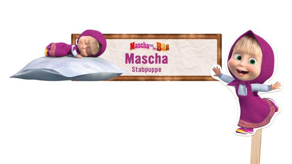 Mascha | Rechte: KiKA