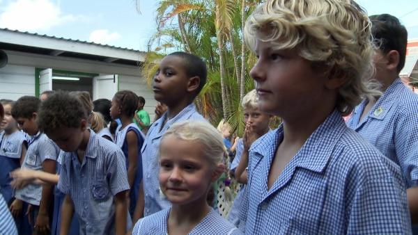 In der Schule | Rechte: SWR