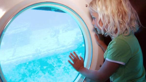 Unter Wasser | Rechte: SWR