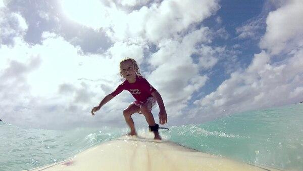 Wellenreiten | Rechte: SWR