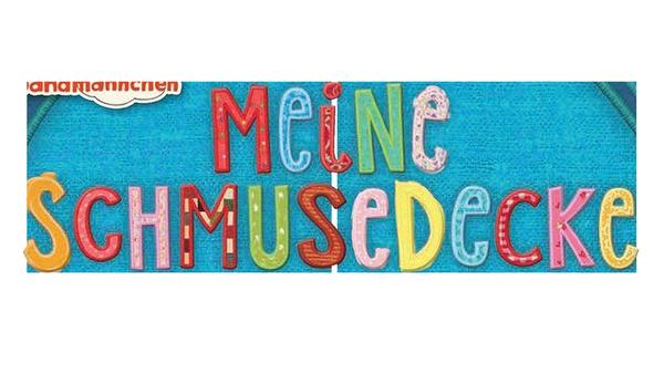 Logo Meine Schmusedecke | Rechte: rbb/Studio FILM BILDER