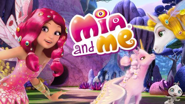 Mia and me auf zdftivi.de | Rechte: ZDF