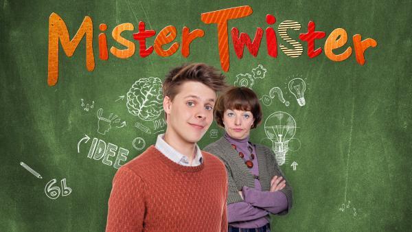 Mister Twister auf zdftivi.de | Rechte: zdftivi