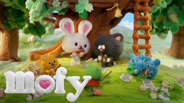 Sendungshomepage Mofy auf zdftivi.de | Rechte: ZDF