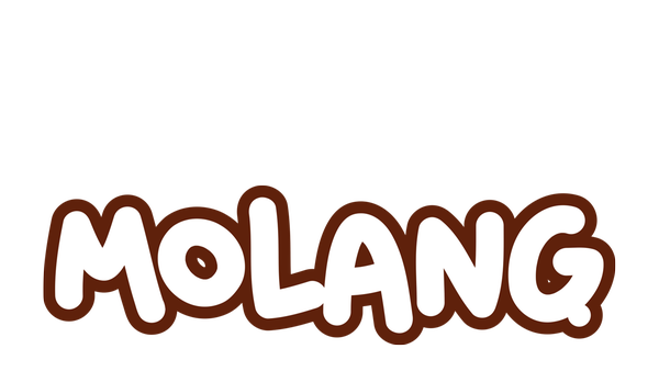 "Logo ""Molang"" | Rechte: hr"
