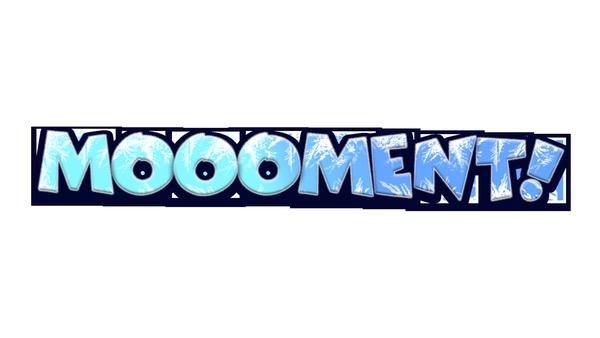 Moooment logo