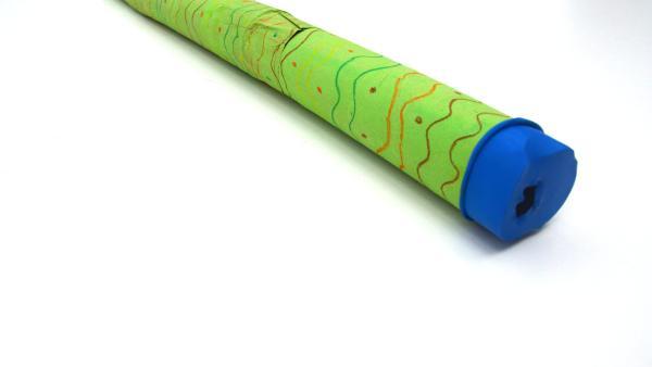 Didgeridoo | Rechte: KiKA