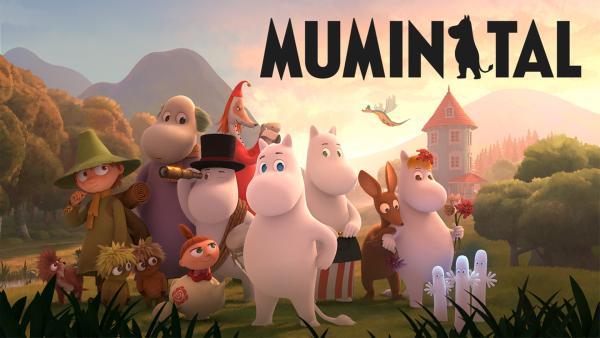 Mumintal auf ZDFtivi | Rechte: zdf