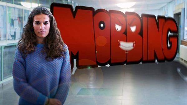 Reporterin Mona findet raus, was wir gemeinsam gegen Mobbing tun können. | Rechte: WDR/tvision