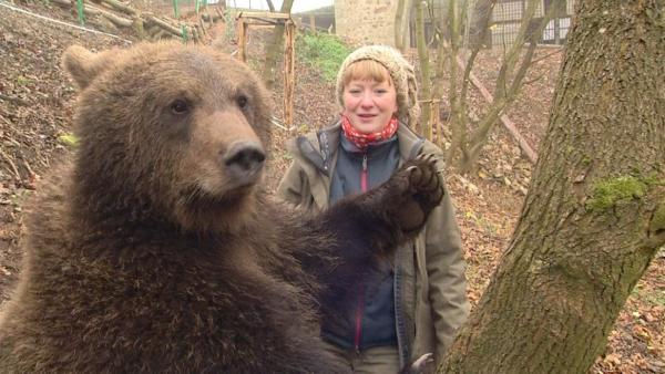 Bärengeschwister: Bärenabschied | Bild: TEXT + BILD Medienproduktion | Rechte: TEXT + BILD Medienproduktion