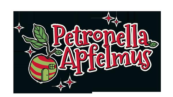 "Das Sendungslogo zur Serie ""Petronella Apefelmus"" | Rechte: ZDF/Akkord Film/Bastei Lübbe AG"