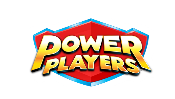 Logo Power Players | Rechte: ARD/ WDR