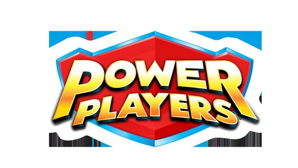 "Logo ""Power Players"" | Rechte: WDR"