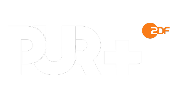 "Logo ""Pur+"" | Rechte: ZDF"