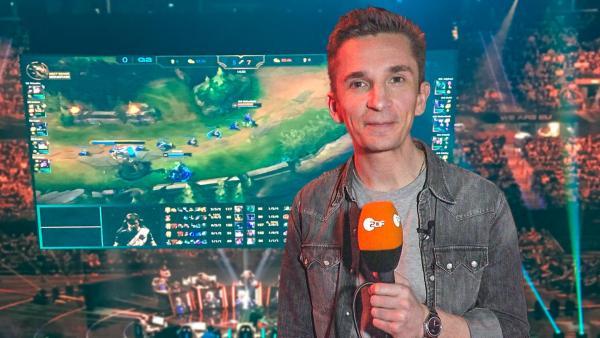 PUR+ - E-Sport - Gaming   Rechte: ZDF