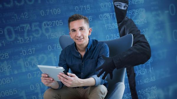 PUR+ - Spione im Netz | Rechte: imago, ZDF