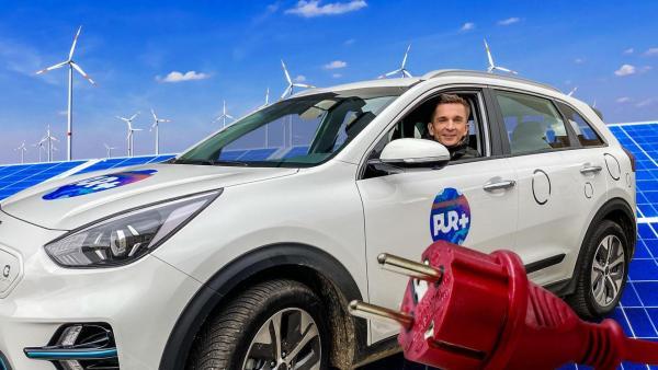PUR+ - E-Autos | Rechte: Imago, ZDF