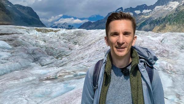 PUR+ - Gletscher   Rechte: ZDF