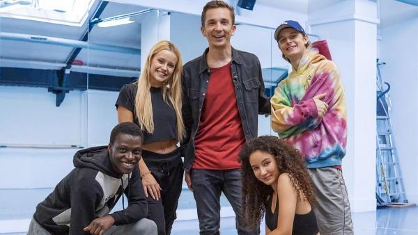 PUR+ - Tanzen | Rechte: ZDF