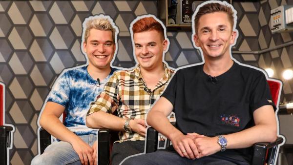 PUR+ - Tourette   Rechte: ZDF