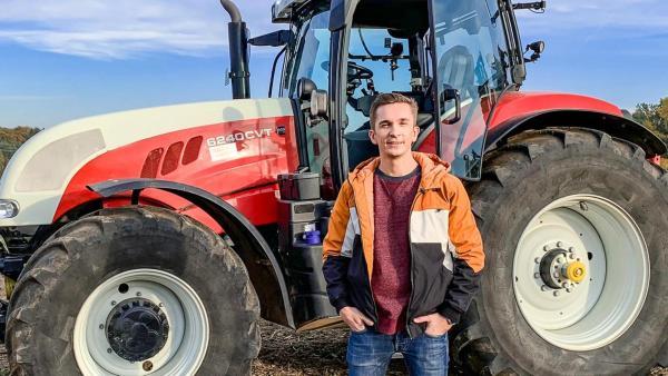 PUR+ - Traktor | Rechte: ZDF